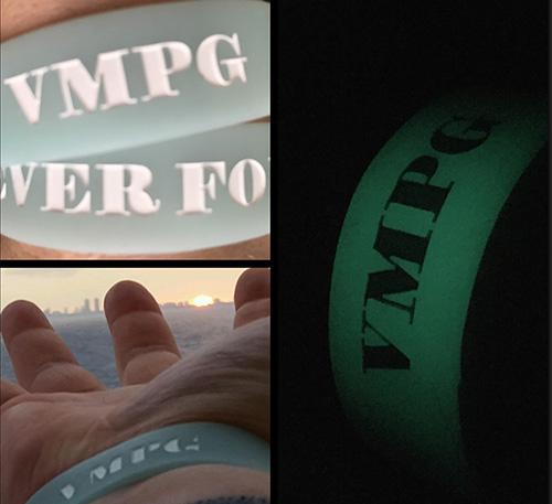 Never Forget Bracelet